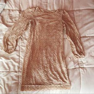 Dresses & Skirts - SOLD Vintage Lace Dress